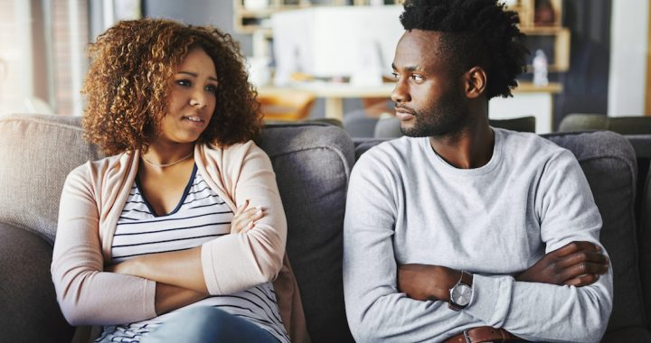 relationship problems; how to avoid