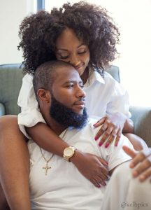 how to be in control of your relationship
