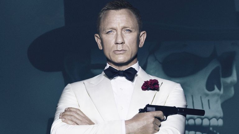 Six Qualities of James Bond Every Man Needs To Have For a Successful and Fulfilled Life